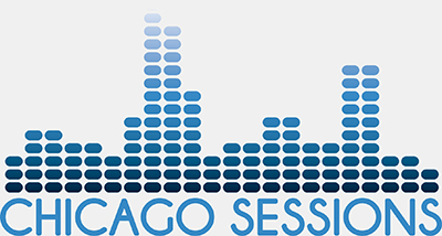 Chicago Sessions Logo